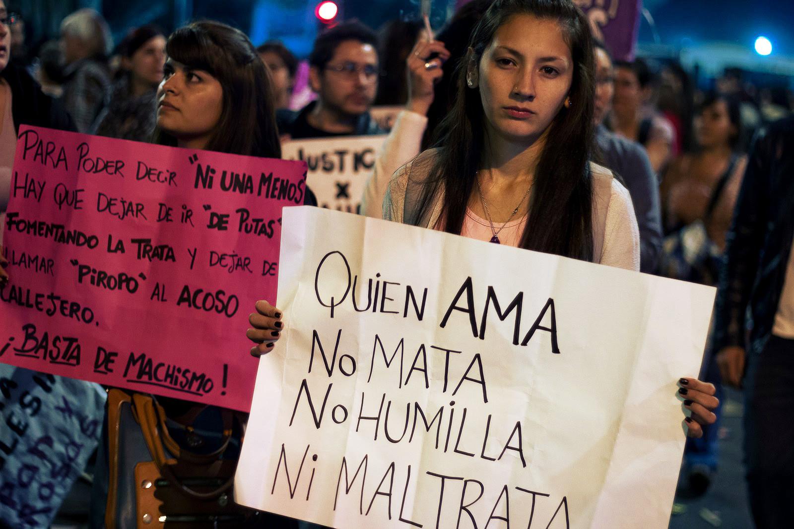 wie sind peruanische Frauen